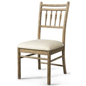 Morris Home River Falls Dining Room Side Chair