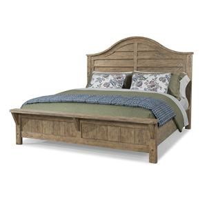 Morris Home River Falls River Falls Queen Bed