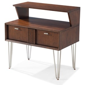 Carolina Preserves by Klaussner Simply Urban East Side Nightstand