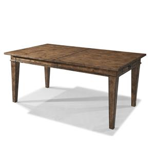 Easton Collection Farmhouse Dining Room Table