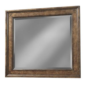 Carolina Preserves by Klaussner Southern Pines Landscape Mirror