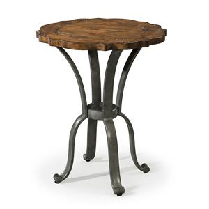 Carolina Preserves by Klaussner Southern Pines End Table
