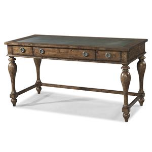 Carolina Preserves by Klaussner Southern Pines Midland Desk