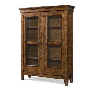 Carolina Preserves by Klaussner Southern Pines Bookcase