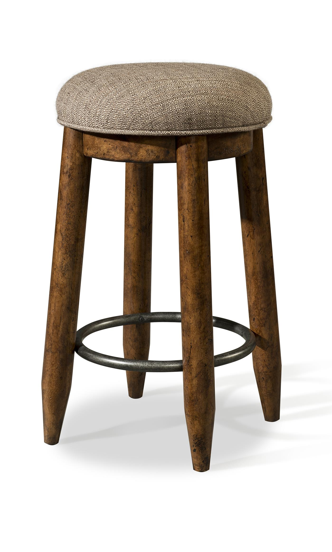Easton Collection Farmhouse Stool - Item Number: 436-920 STOOL