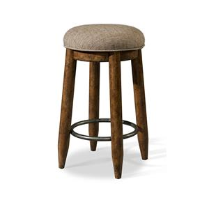 Carolina Preserves by Klaussner Southern Pines Stool