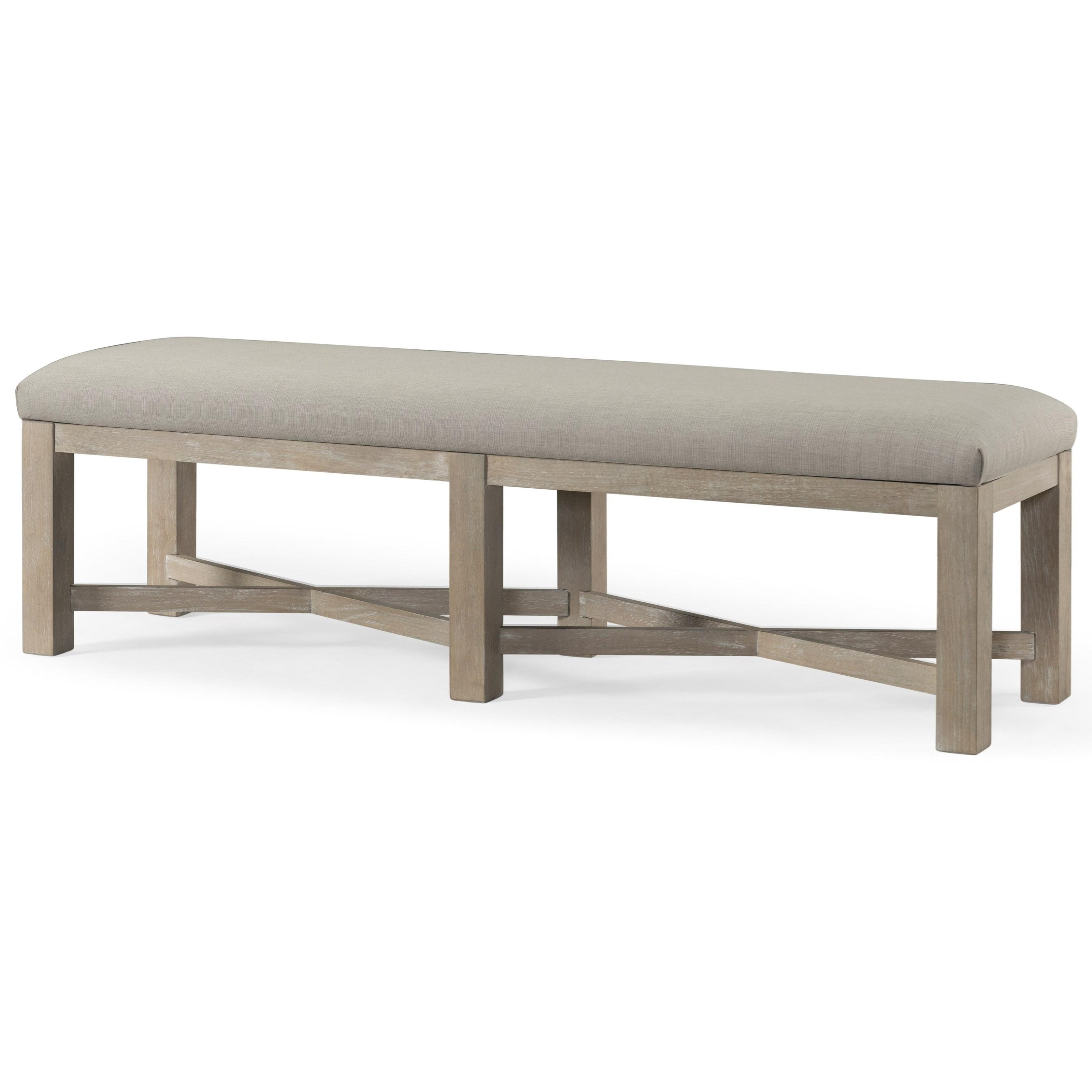 Upholstered Dining Bench
