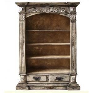 Carrara Bookcase