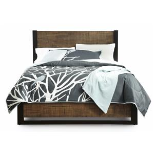 Morris Home Furnishings Decateur Decateur Queen Platform Bed
