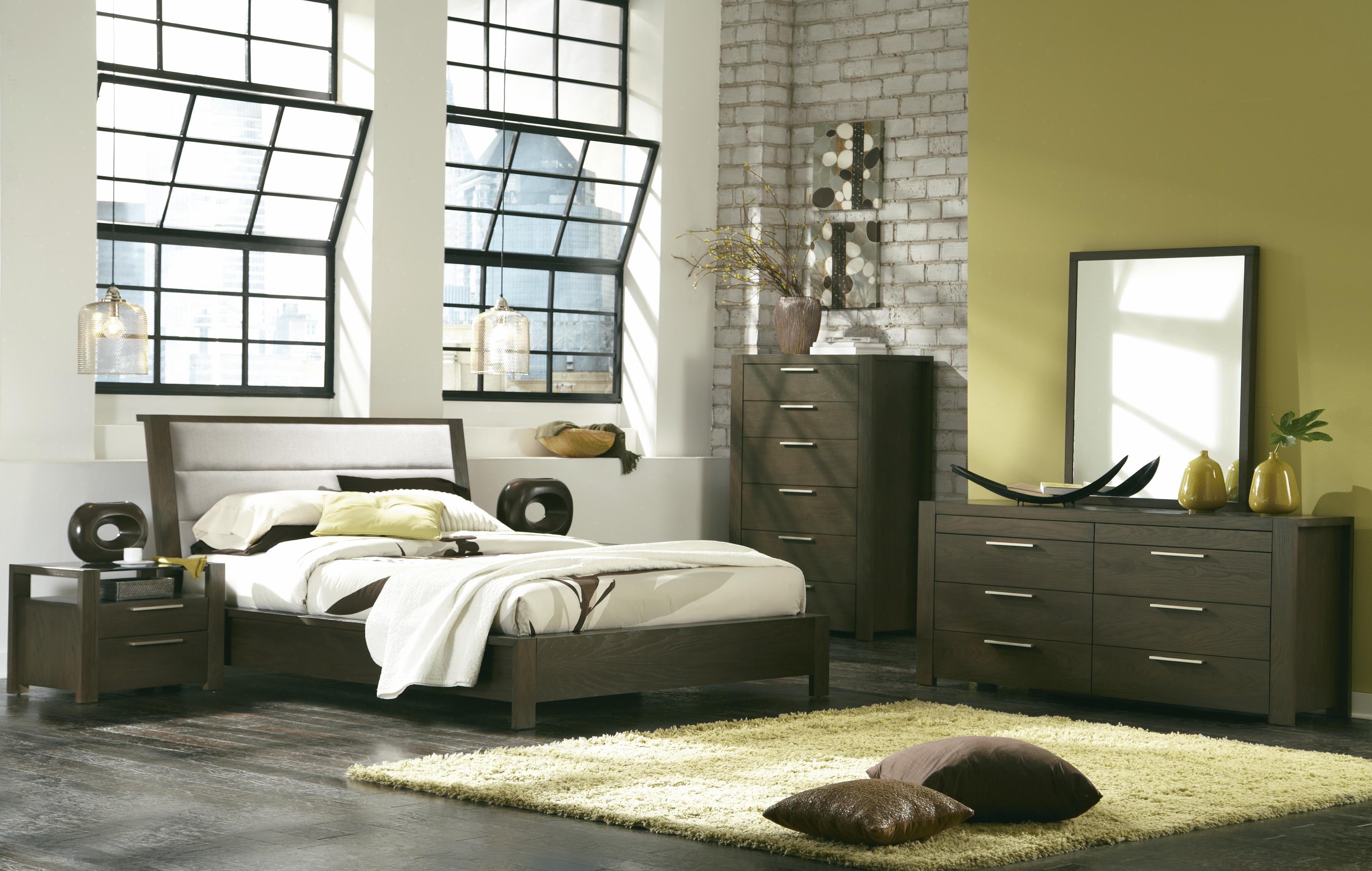 6 Pce Queen Bedroom