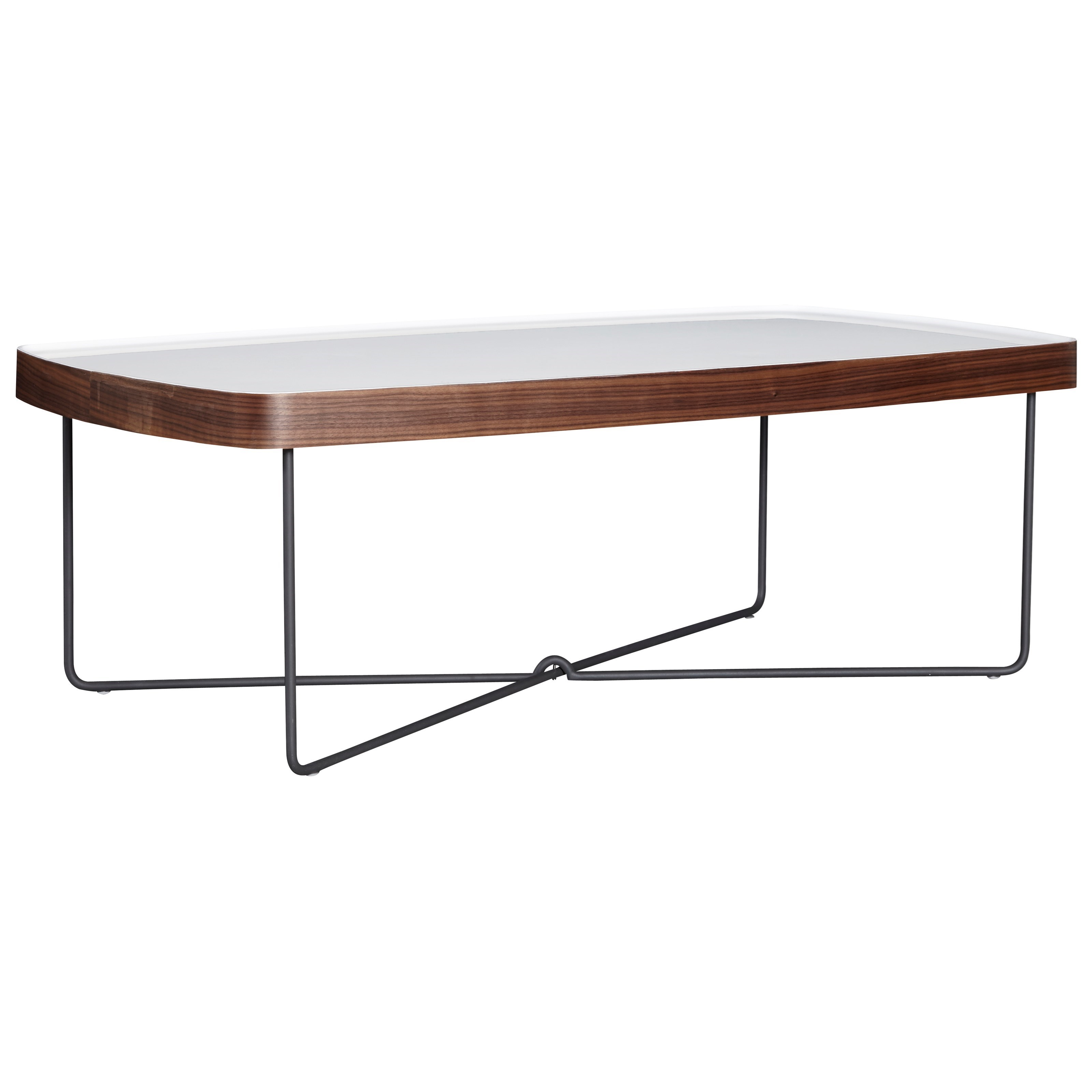874 Natalie Cocktail Table by Casana at Corner Furniture