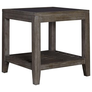 Casana Bravo End Table