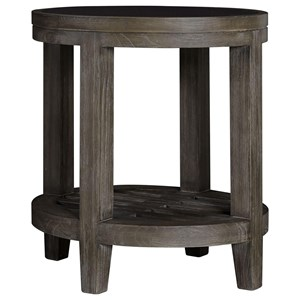 Belfort Select District End Table