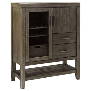 Belfort Select District Bar Unit