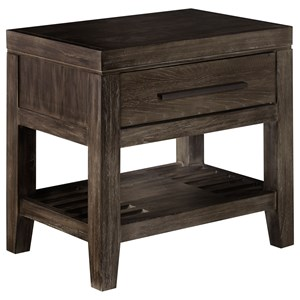 Belfort Select District Nightstand