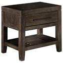 Morris Home Furnishings Brookdale Nightstand - Item Number: 237-430
