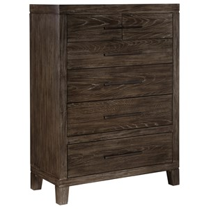 Belfort Select District Chest