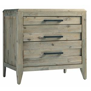 Morris Home Furnishings Westwood Westwood 2-Drawer Nightstand