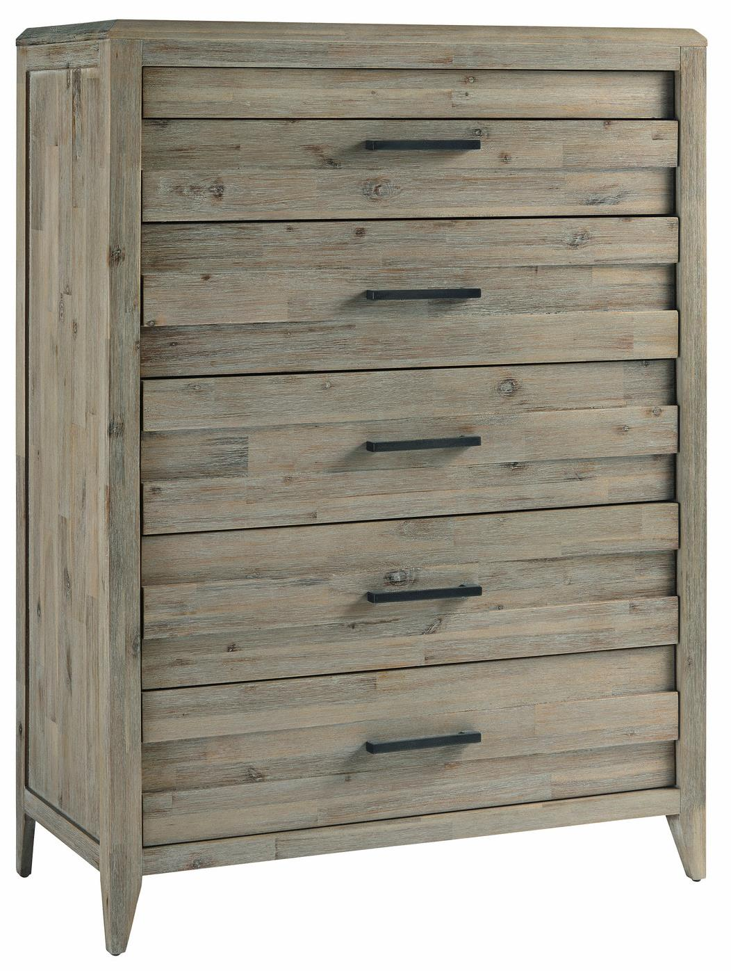 Morris Home Furnishings Westwood Westwood 5-Drawer Chest of Drawers - Item Number: 372-436