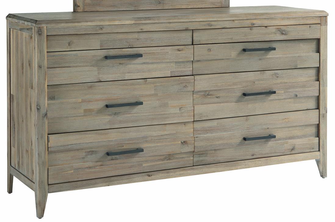 Morris Home Furnishings Westwood Westwood 8-Drawer Dresser - Item Number: 372-458