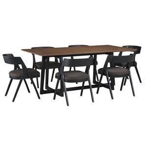 Claire 5-Piece Dining Set