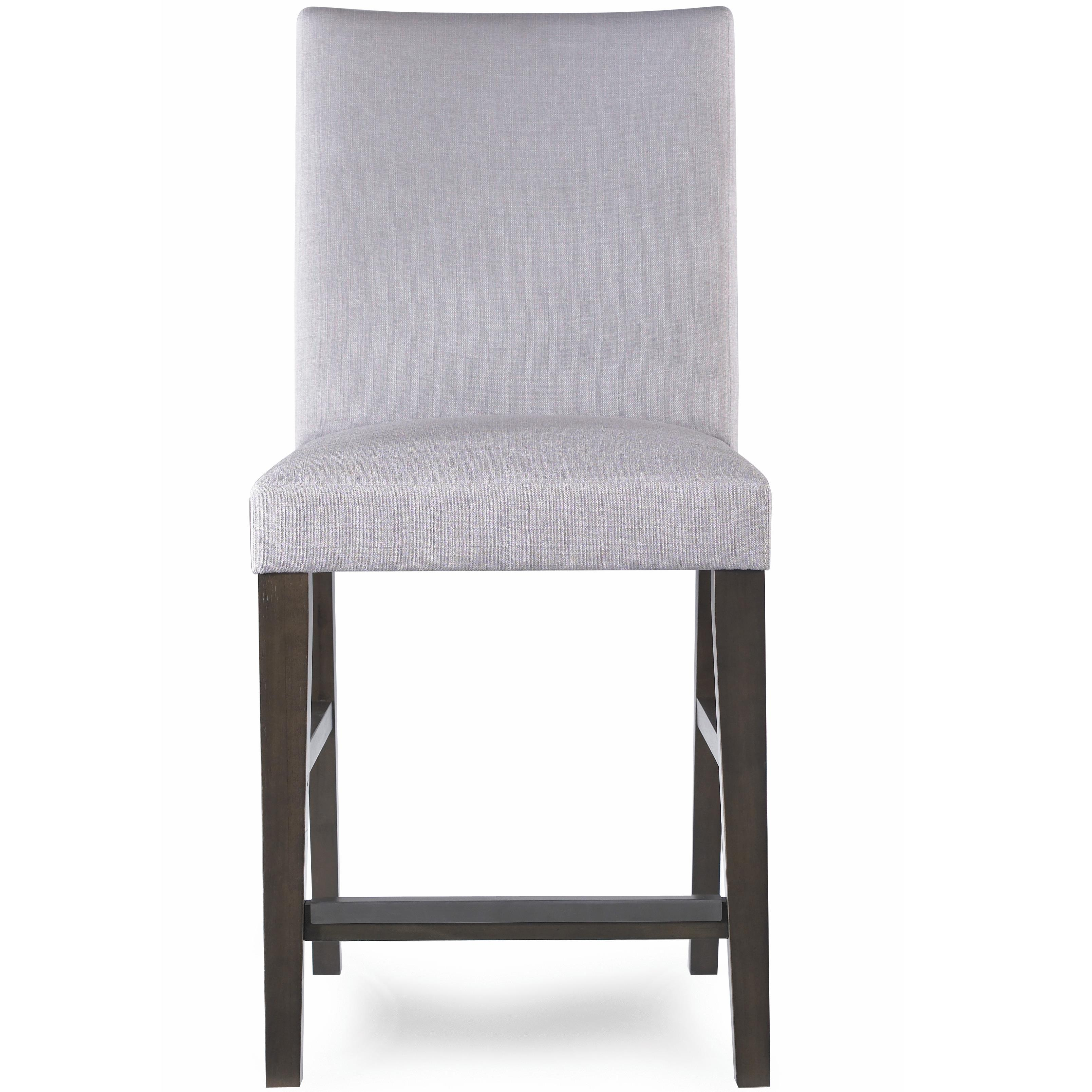 Belfort Select Modera Cafe Parsons Fabric Chair - Item Number: 525-140