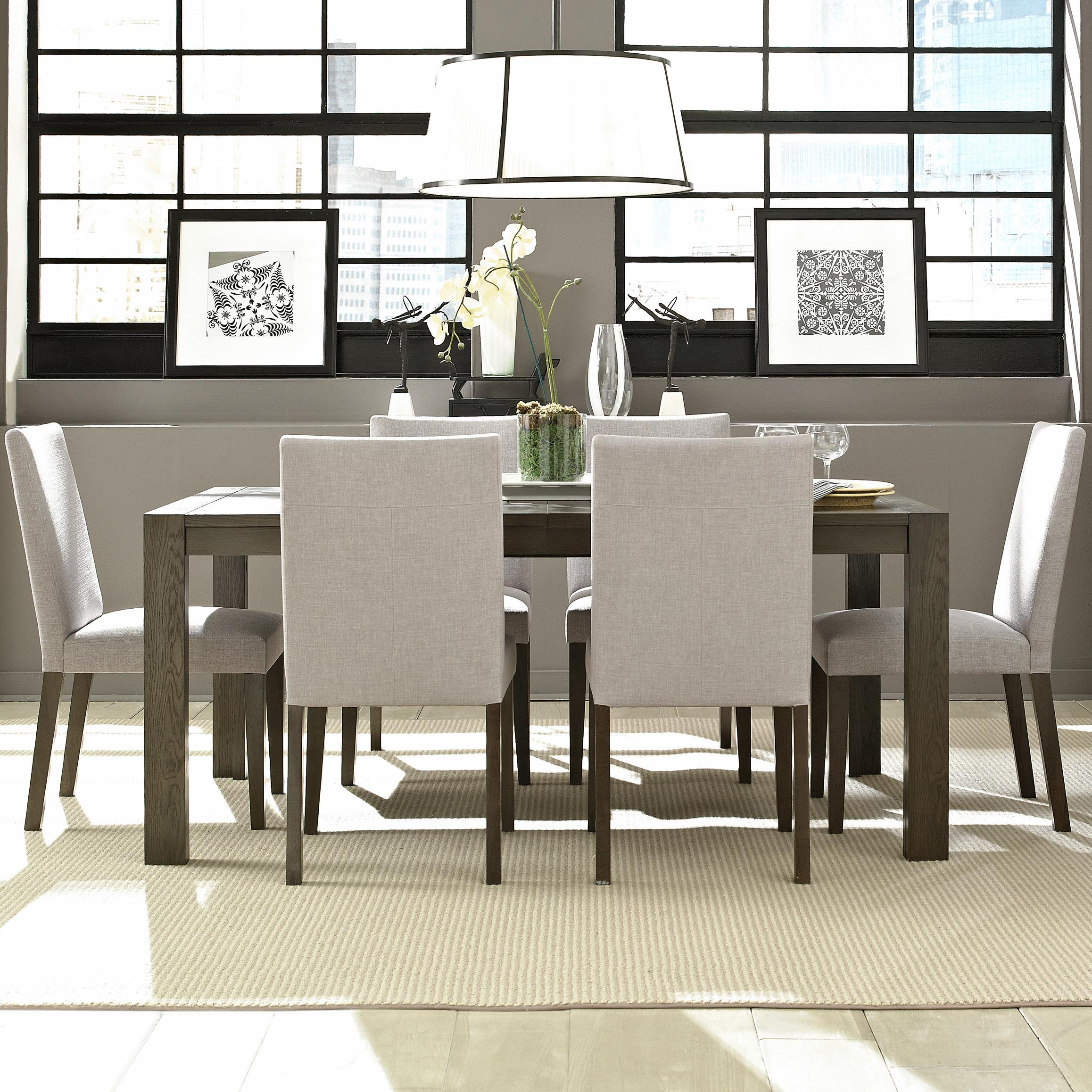 chairs romano red furniture oak table itm leather small sets set chair room dining and four solid