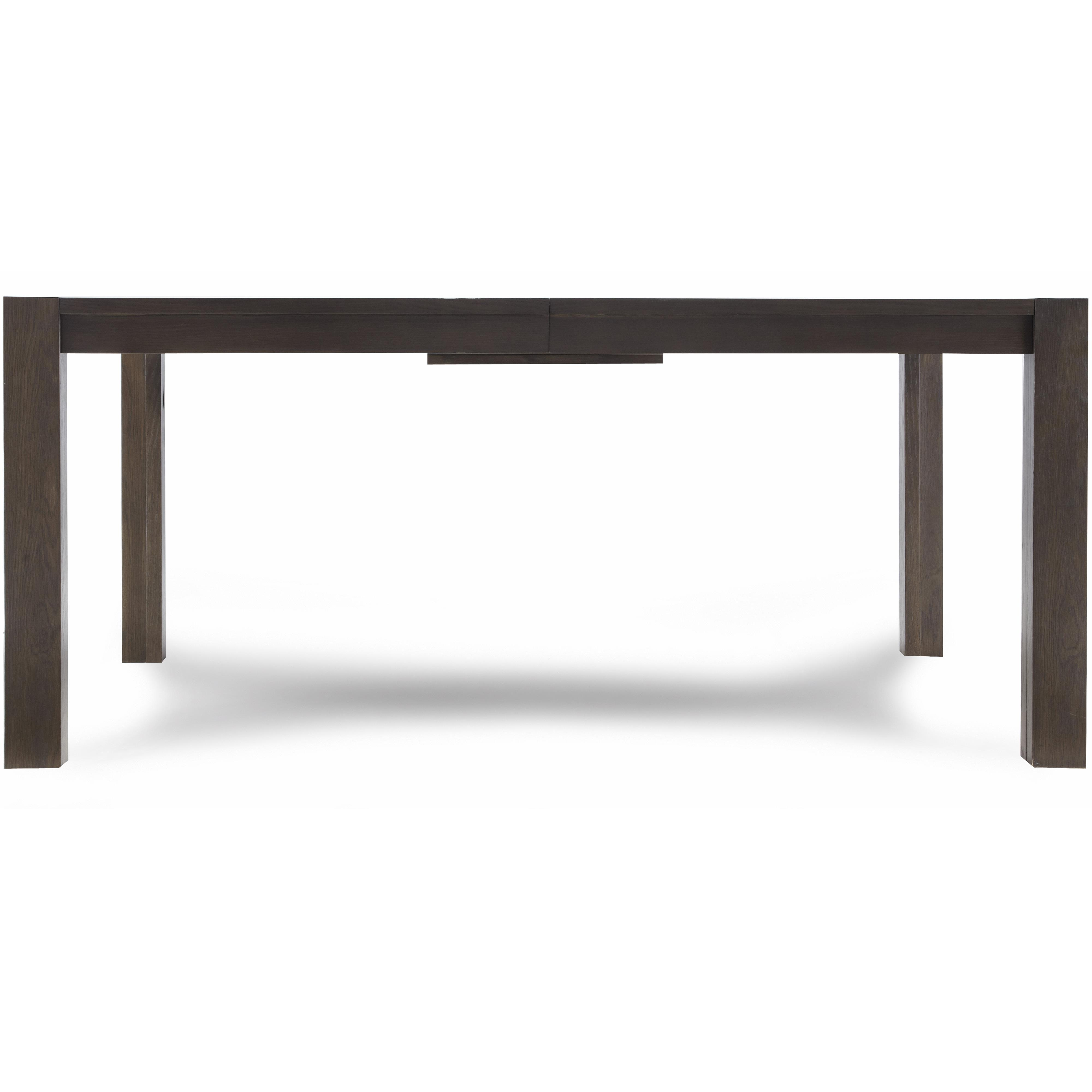 Casana Montreal Rectangular Dining Table - Item Number: 525-152