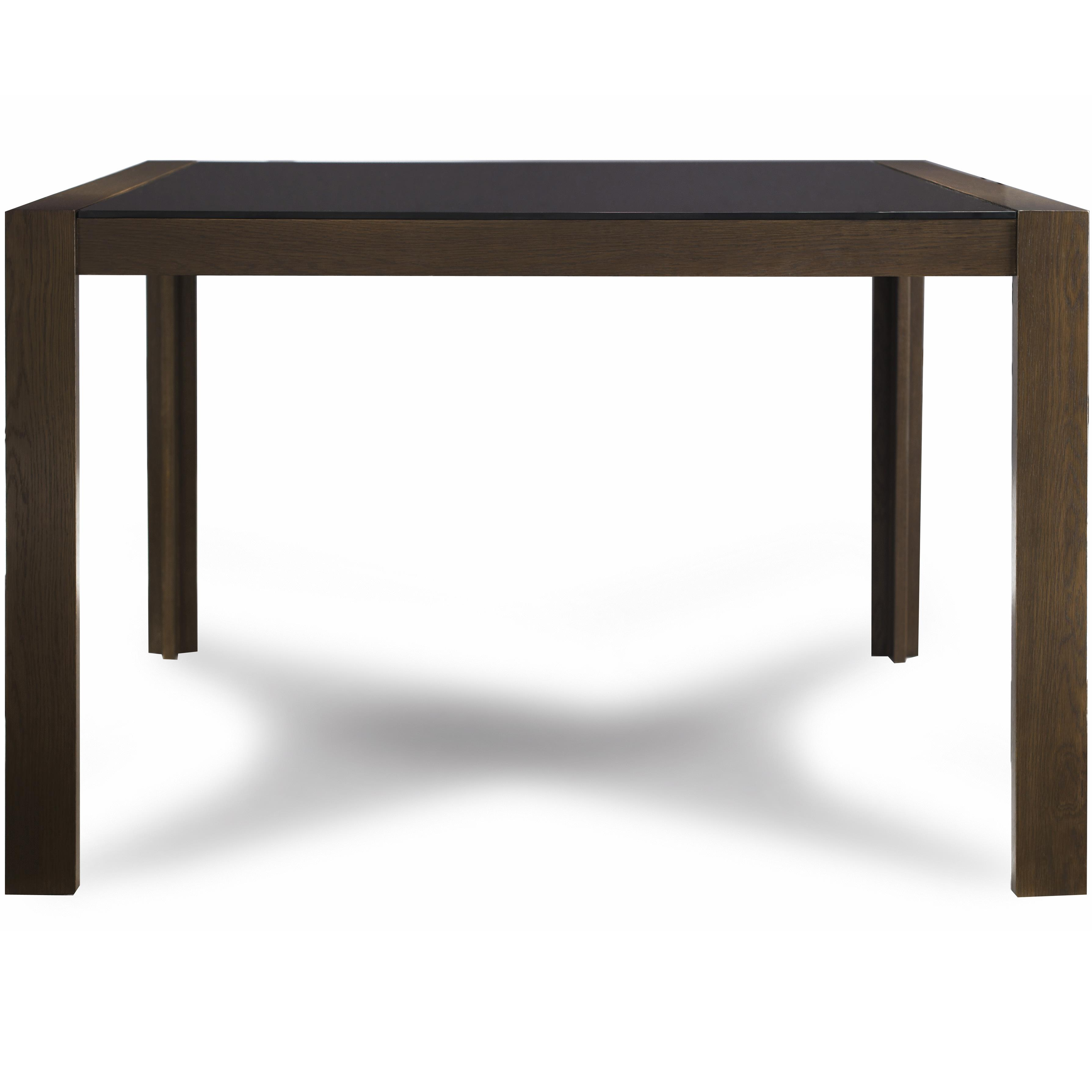 Belfort Select Modera Square Cafe Table - Item Number: 525-161+160
