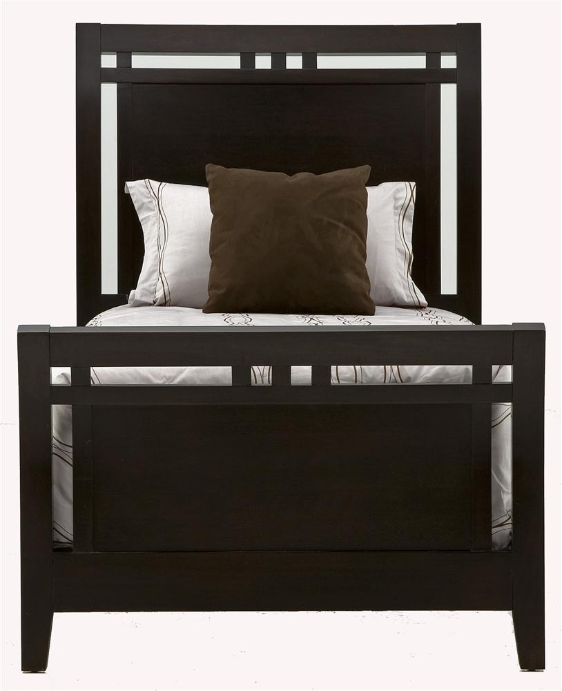 casana twin sleigh bed - Twin Sleigh Bed