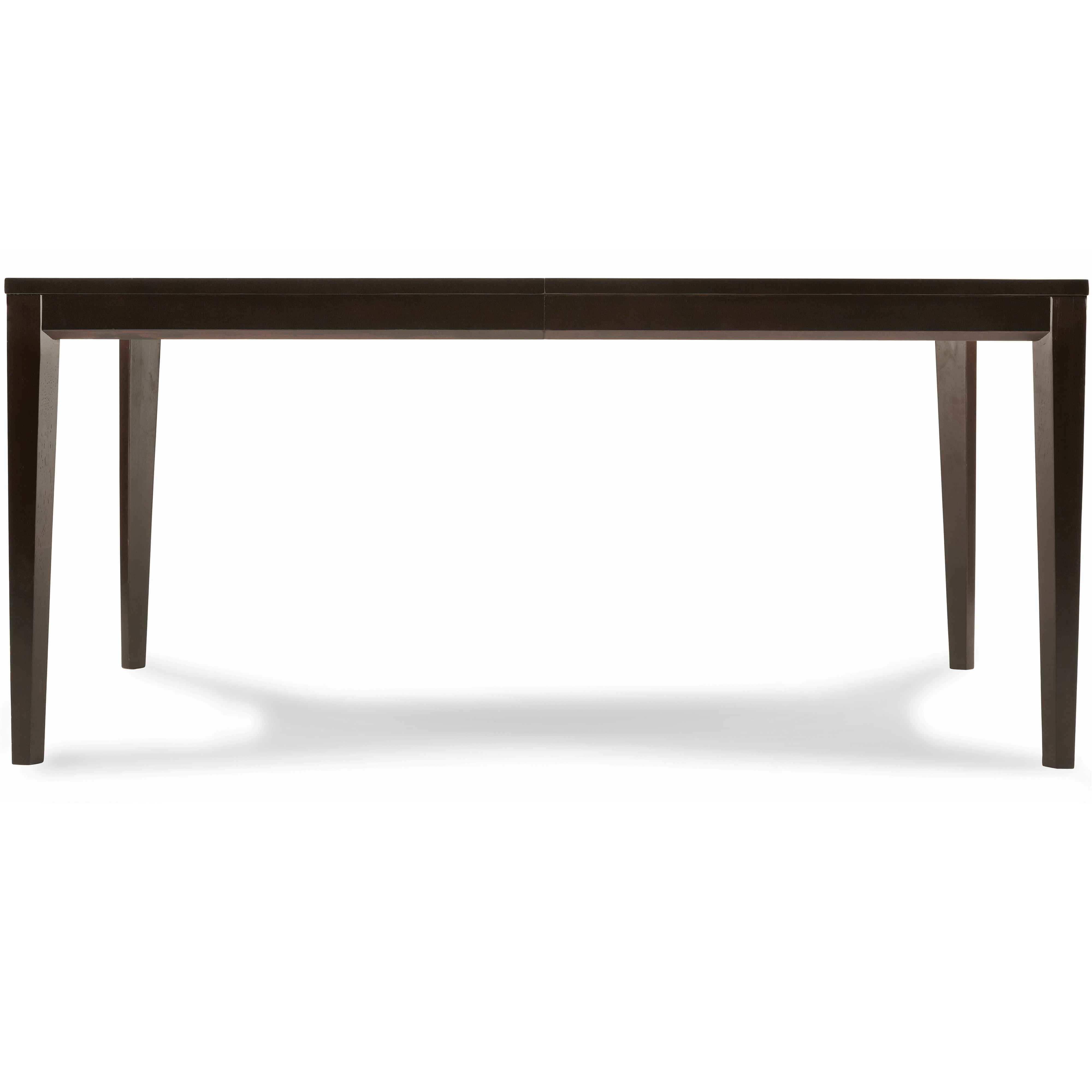 Belfort Select East Gate Rectangular Dining Table - Item Number: 355-150
