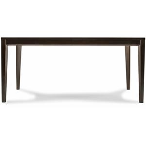Belfort Select East Gate Rectangular Dining Table