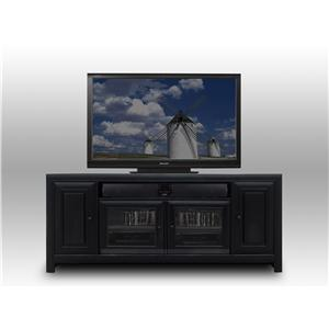 "Morris Home Furnishings Arcola Arcola 72"" Media Storage Console"