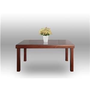 Morris Home Furnishings Calvert Calvert Leg Desk