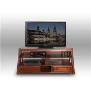 "Morris Home Furnishings Calvert Calvert 66"" Console"