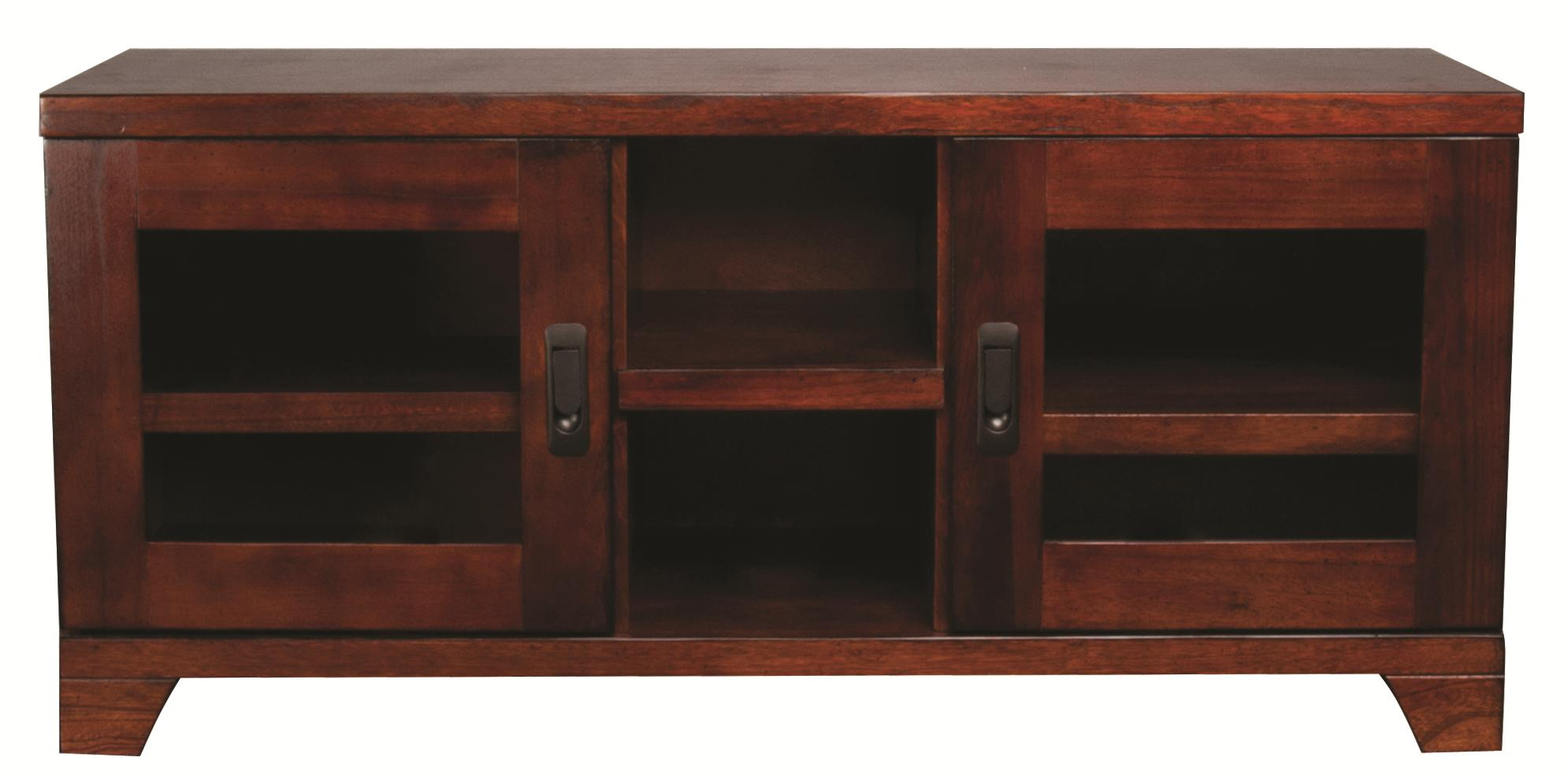 """Morris Home Furnishings Greenfield Greenfield 52"""" Console - Item Number: GL4452"""