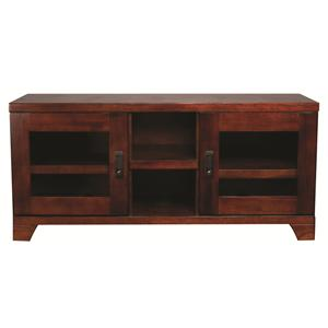 "Morris Home Furnishings Greenfield Greenfield 52"" Console"