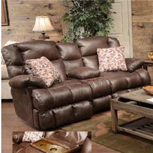 Catnapper Cedar Creek Casual Power Reclining Love Seat
