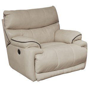 Catnapper Larkin Lay-Flat Recliner