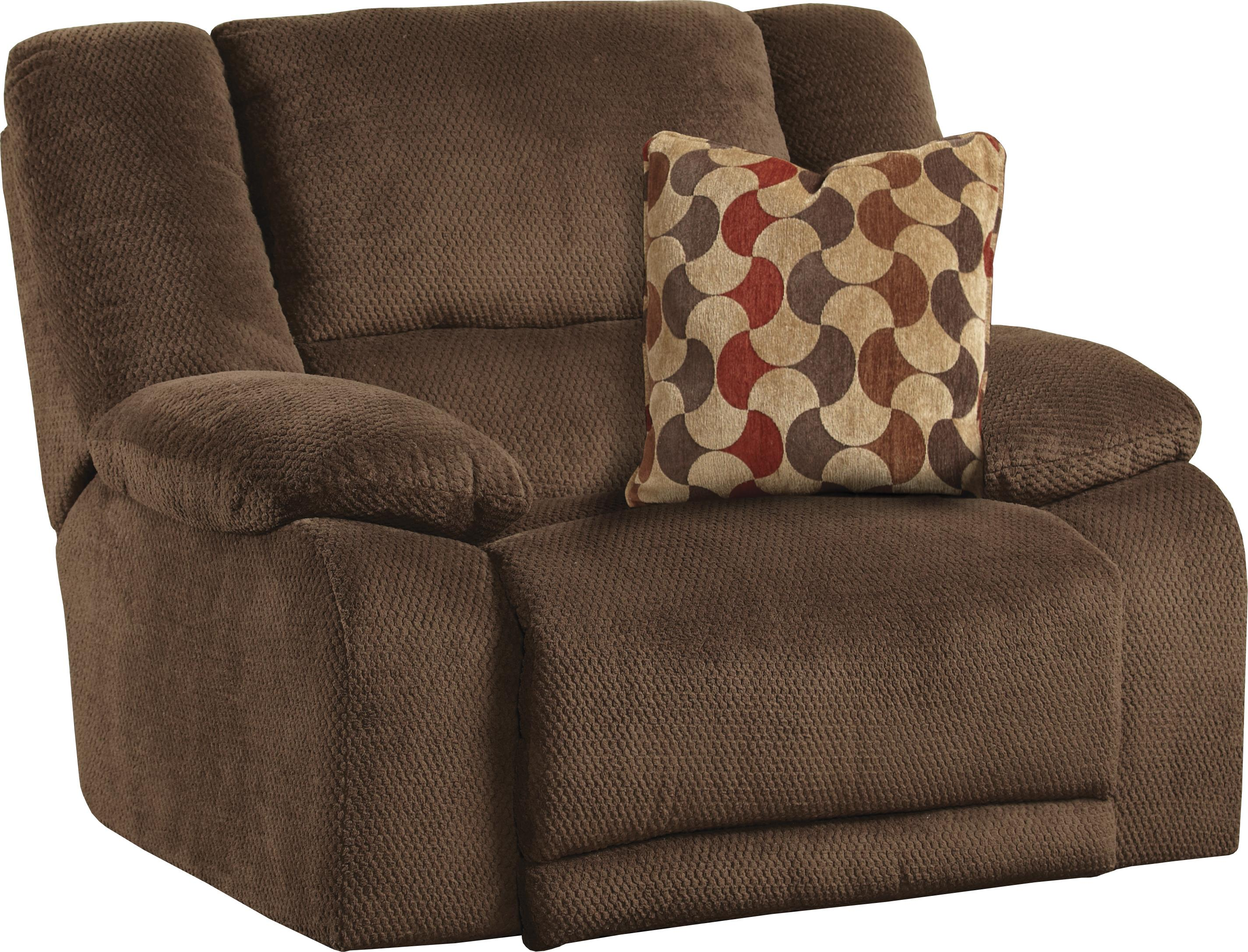 Catnapper Hammond Power Wall Hugger Recliner - Item Number: 61440-4-2776-19