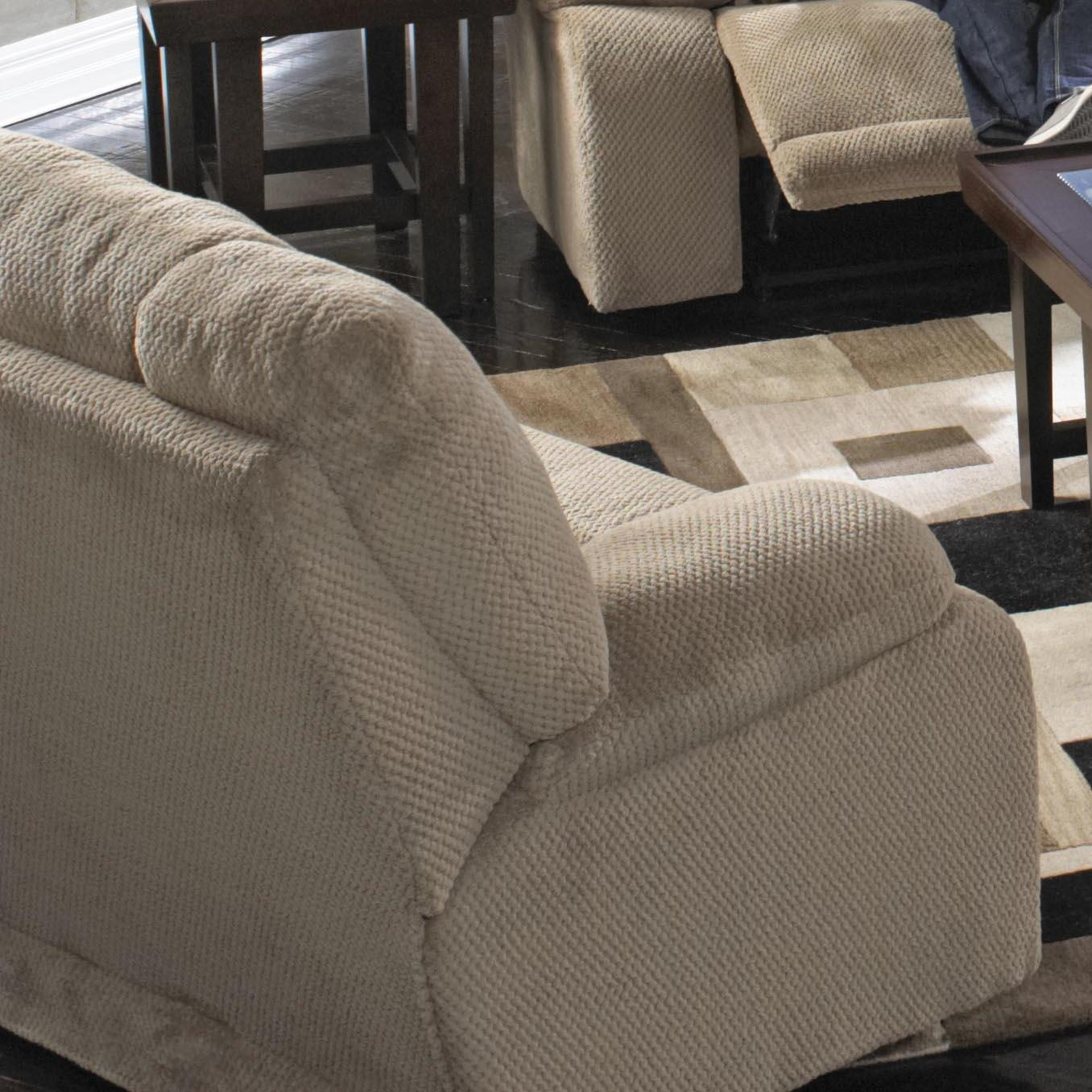 Catnapper Hammond Wall Hugger Recliner - Item Number: 1440-4-2776-29