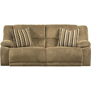 Catnapper Hammond Power Reclining Sofa