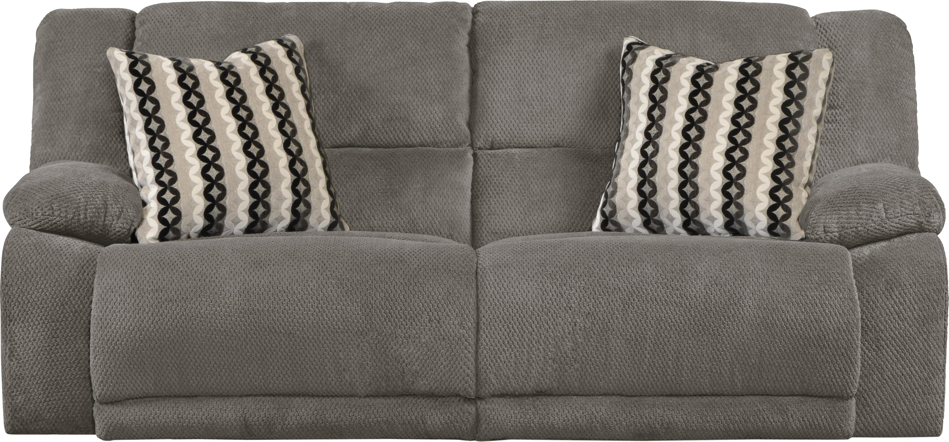 Catnapper Hammond Power Reclining Sofa - Item Number: 61441-2776-58