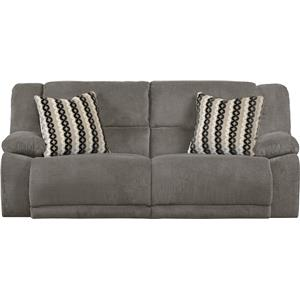 Catnapper Hammond Reclining Sofa