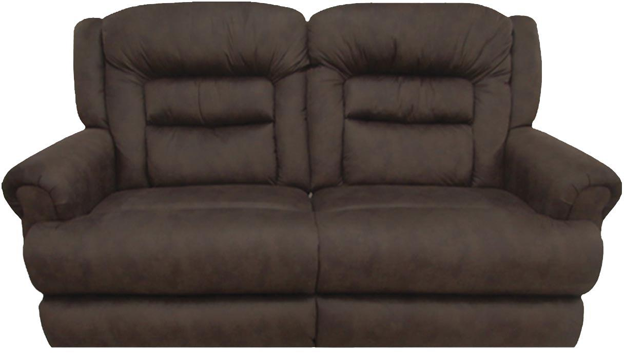 Catnapper Atlas Power Reclining Sofa - Item Number: 61551-2780-29
