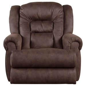 Catnapper Atlas Wall Proximity Power Recliner