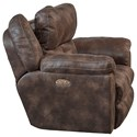 Catnapper Ferrington Power Headrest Lay-Flat Recliner
