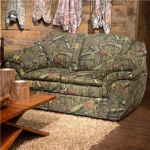 Catnapper Huntley Casual Love Seat