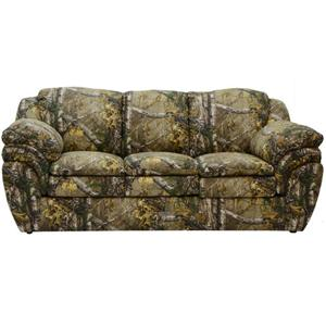 Catnapper Huntley Casual Sofa