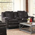 Catnapper 419 Aria Lay Flat Reclining Loveseat - Item Number: 4199-1283-09-3083-09